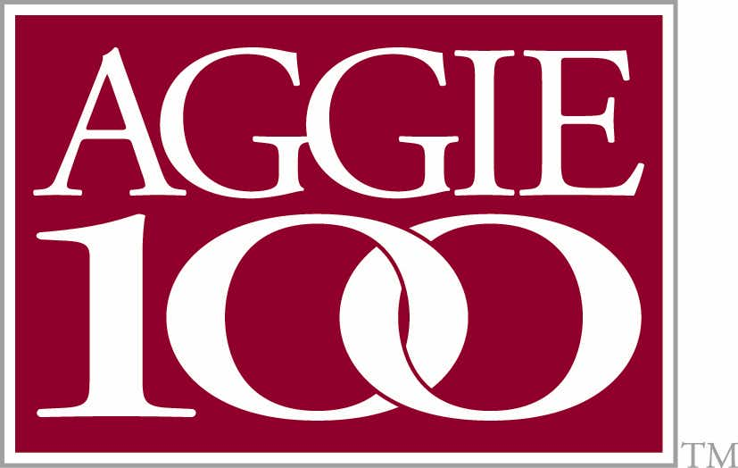 10 DFW companies recognized for fast growth in this year's Aggie 100