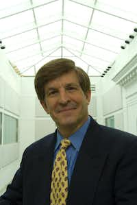 Allan Lichtman, history professor, American University in Washington