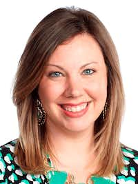 Katie Schlieve, finalist for the 2016 Good Works Under 40 Award