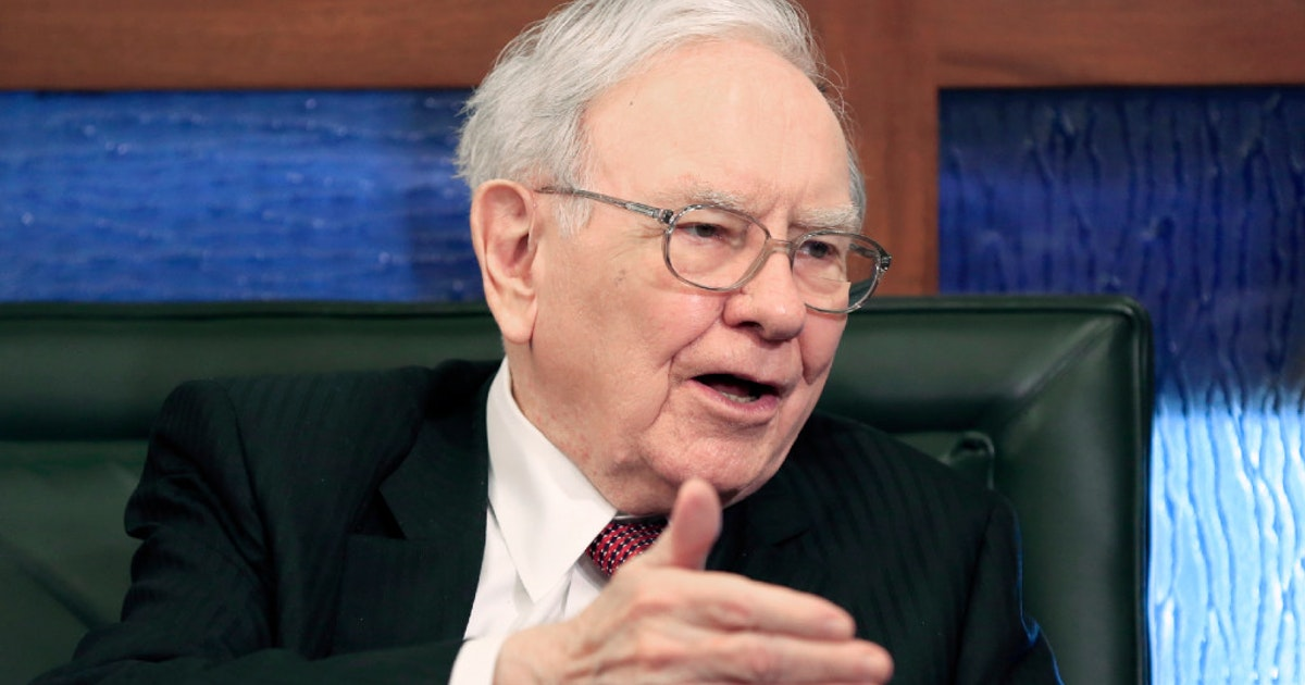 Warren Buffett's Berkshire Hathaway invests in American, Southwest and two other U.S. airlines | Airlines | Dallas News