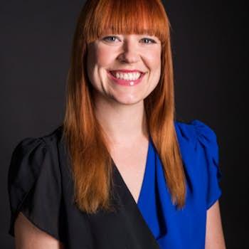 Lauren McGaughy