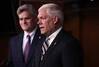 Rep. Pete Sessions, R-Dallas(Alex Wong/Getty Images)