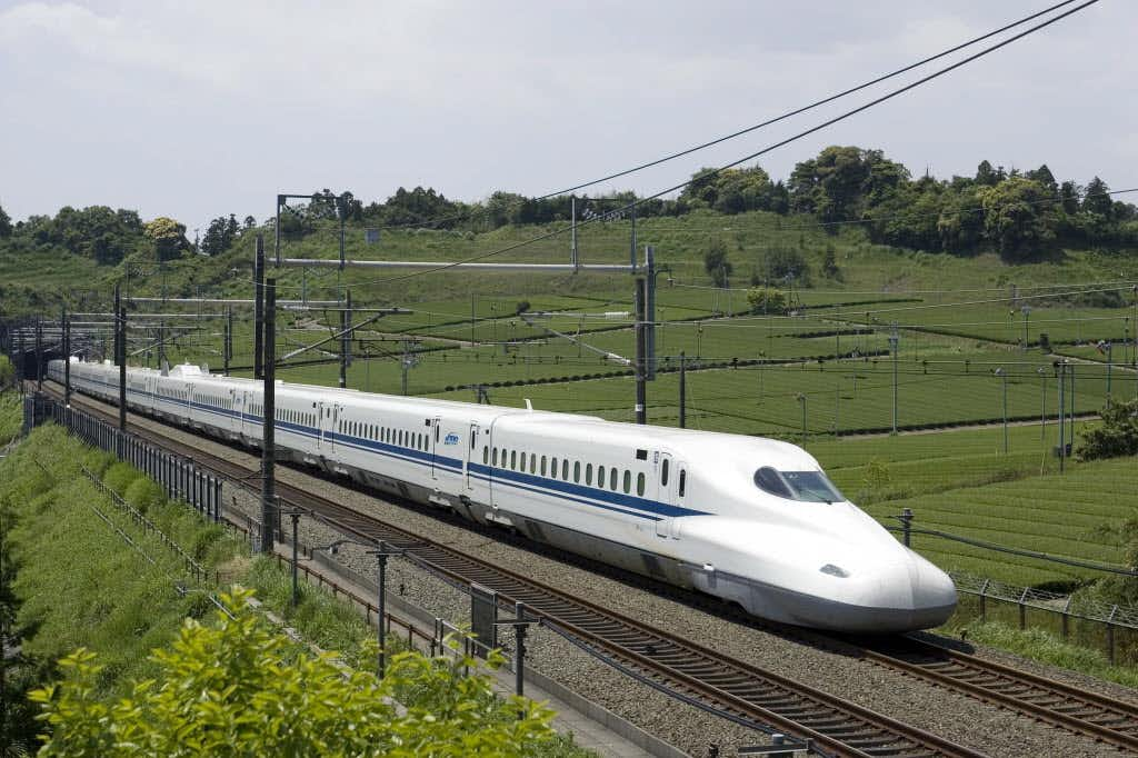 Plano city council signals support for high-speed rail between Dallas and Houston
