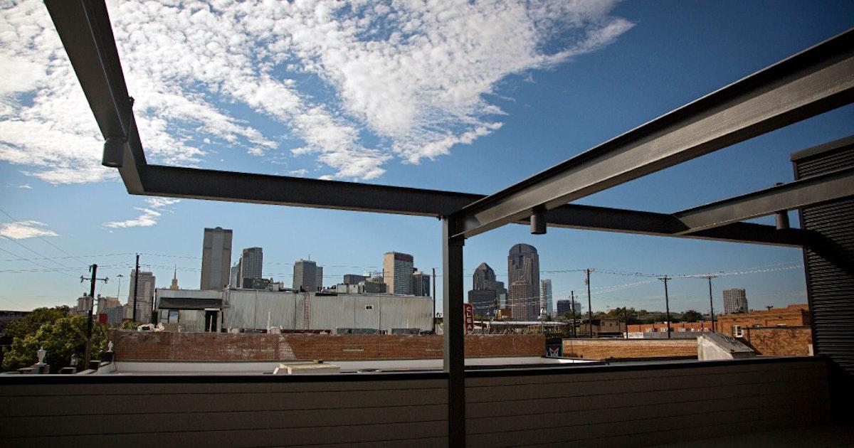 Deep Faith Ellum Update Brings More Restaurants Bars Hope Dallas News