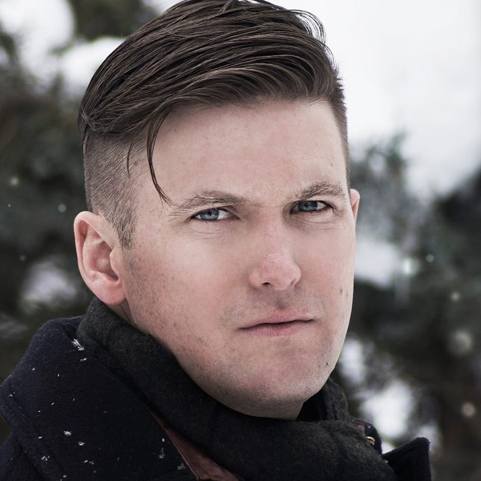 Richard spencer white house - For White Nationalists Trump Win A Dream Come True Says Alt Right Leader Richard Spencer Politics Dallas News