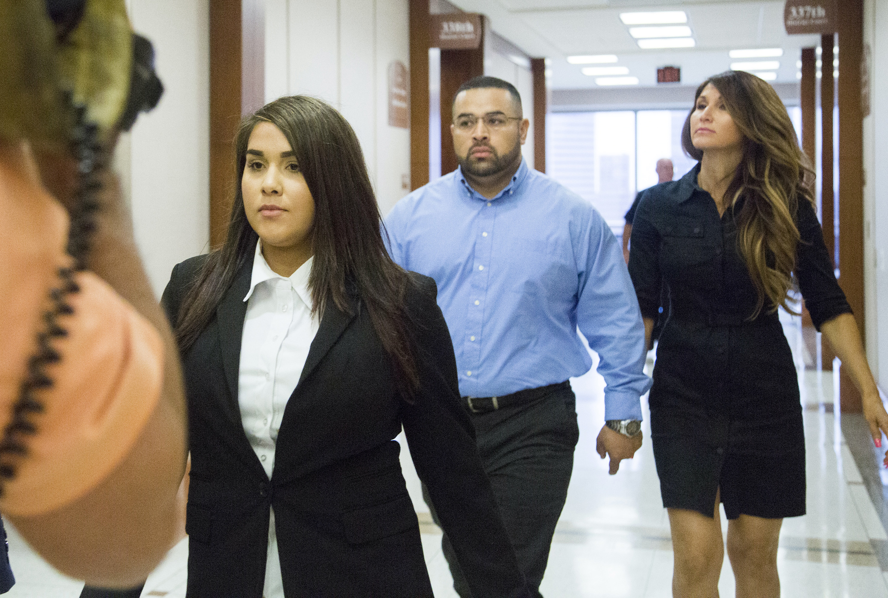Middle School Teacher Impregnated By Student Could Get Probation After Pleading Guilty To Lesser Charge