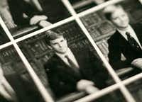 "<p><span style=""font-size: 1em; background-color: transparent;"">Richard Spencer in his eighth-grade photo from the St. Mark's School of Texas</span></p>((Vernon Bryant/Staff Photographer))"