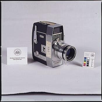 8mm Bell & Howell