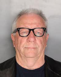 Michael Lacey (Sacramento County Sheriff's Office)