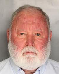 James Larkin (Sacramento County Sheriff's Office)