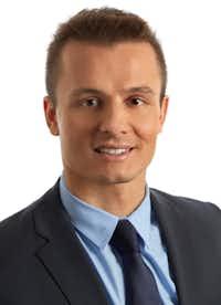 Andrew Baumiller