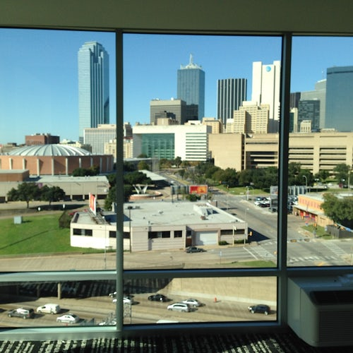 Dallas hotel project combines art and architecture on the south side ...