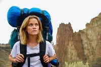 "Reese Witherspoon played the lead role in the film ""Wild."" Her production company chose it because of its female-driven plot line.(Anne Marie Fox/AP)"