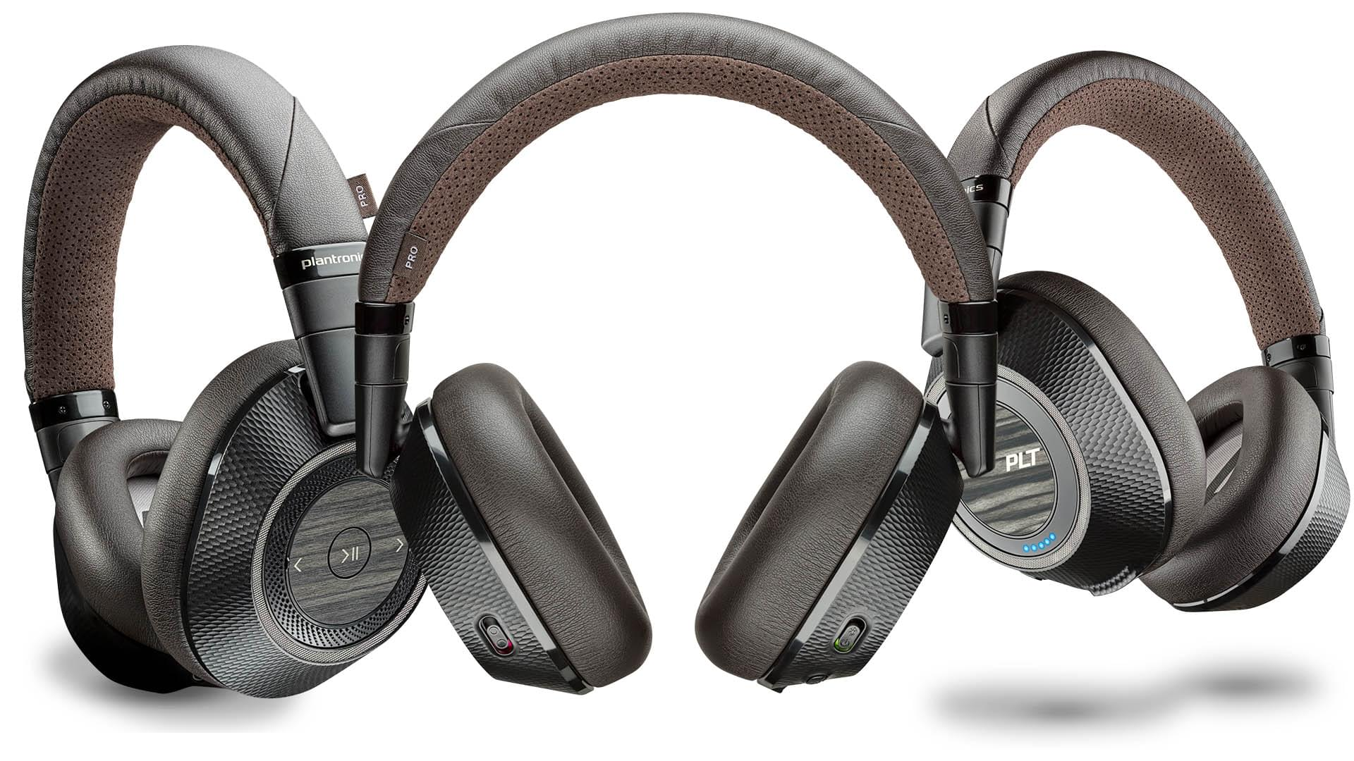 Backbeat Pro 2 Shows Just How Good Wireless Headphones Are Getting