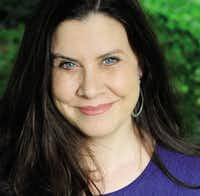 Author Alexandra Zapruder, who has written about the book about the famous movie of the Kennedy assassination filmed by her grandfather, Abraham Zapruder.