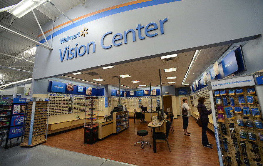 45ad22f7d34 Wal-Mart s Dallas optical lab loses 91 jobs to automation