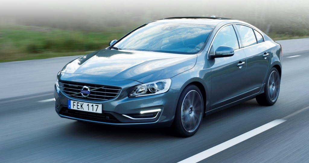 Sleek, new-age Volvo S60 maintains most of its old-school virtues ...