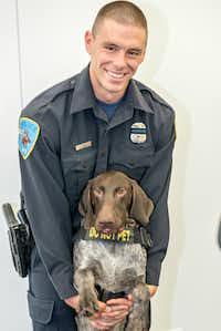 "<p>Officer <span style=""font-size: 1em; background-color: transparent;"">Collin Rose </span></p>((Wayne State University))"