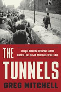 The Tunnels, by Greg Mitchell