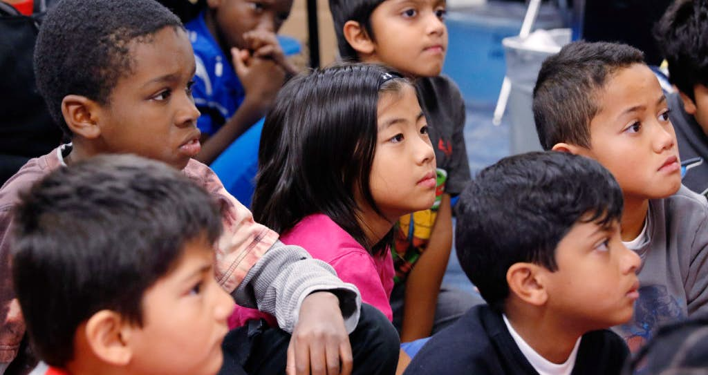 The Best And Worst Education News In >> Want Real Diversity At Your Public School We Find The Best