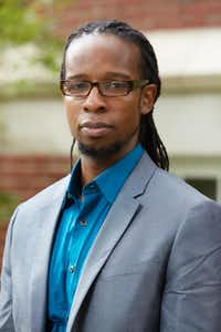 "Ibram X. Kendi, author of ""Stamped From the Beginning""(Courtesy of Nation Books)"
