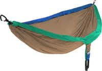 One nifty thing about this hammock from REI is that $10 of each purchase goes to the Appalachian Trail Conservancy. (REI)