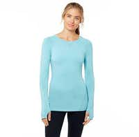 My new favorite running shirt is the SHAPE activewear Movement Tee.(SHAPE)