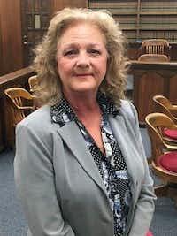 Sharon Finley (Waco Tribune-Herald)