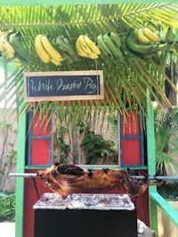 Guavate at the San Juan Marriott Resort and Stellaris Casino(San Juan Marriott Resort and Ste)