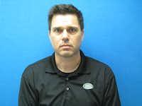 Matthew Luke Thomas(Grapevine Police Department)