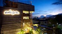 Akyra Manor Hotel, Chiang Mai, Thailand(Akyra Hotels)