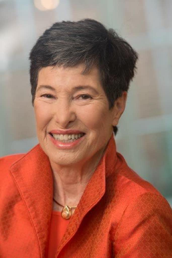Lyda Hill to receive the 88th Linz Award
