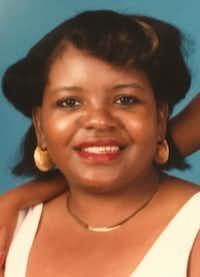 Sharon Trimble