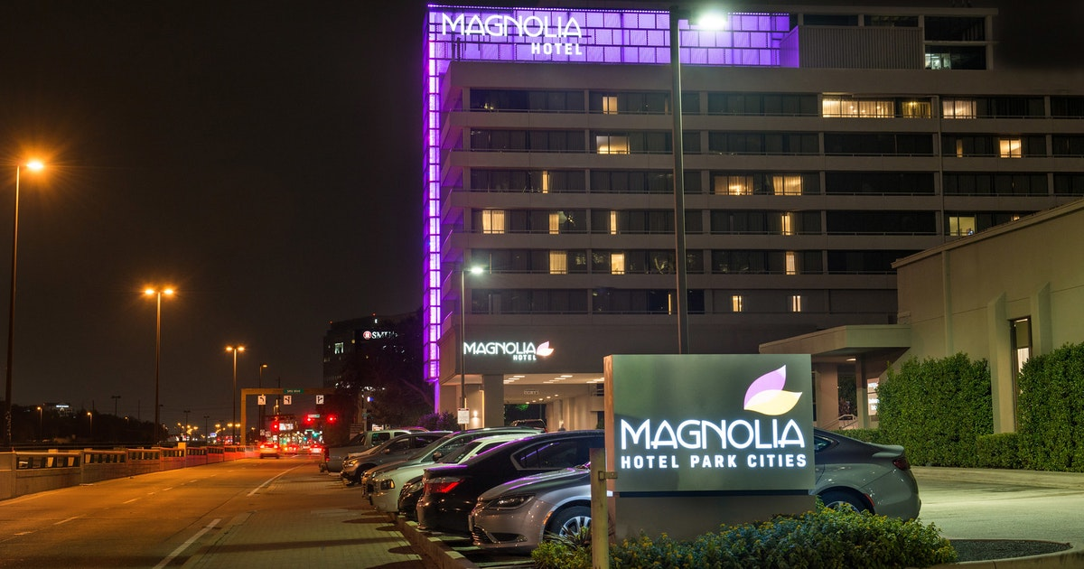 After 10 million upgrade magnolia hotel on central near for Groupon chicago hotels