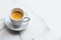 Espresso (Rebecca White)