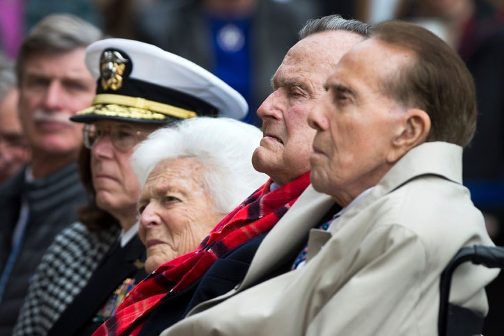 """pearl harbour and george bush essay Rwn's favorite george w bush quotes 20 mar — george w bush, pearl harbor day 2001 """"states like it is not enough to serve our enemies with legal papers."""