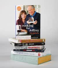 Cookbooks for the foodie(Jae Lee/Staff Photographer)