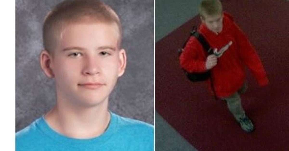 Missing 12 Year Old Boy Found Safe Frisco Police Say