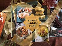 These 7 cookbooks make awesome holiday gifts for for Anissa helou lebanese cuisine