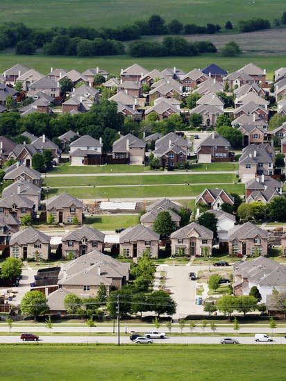They Made It Big How Key Frisco Figures Put Texas Town Of 5000 On