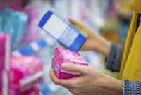 Several bills filed for next year's legislative session seek to eliminate the sales tax on feminine hygiene products.
