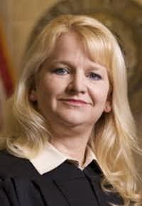 Suzanne Wooten