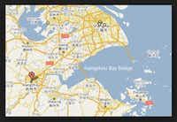 <br>(Google Maps)
