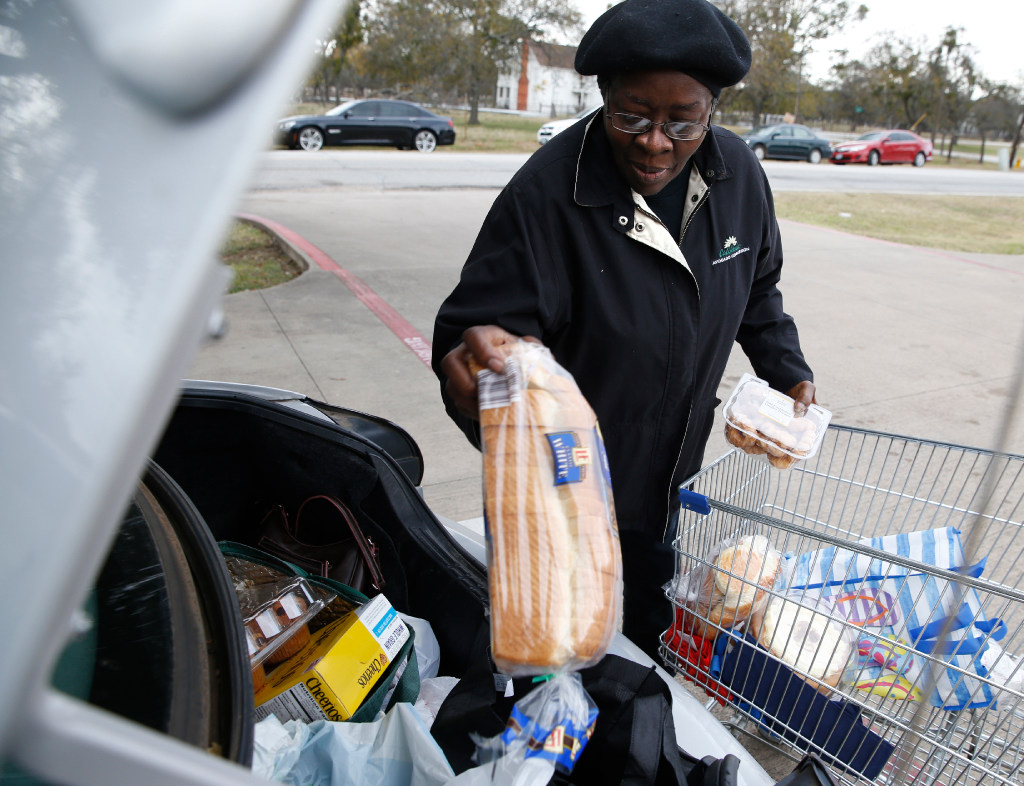 Cedar Hill food pantry executive director retiring as The Dallas