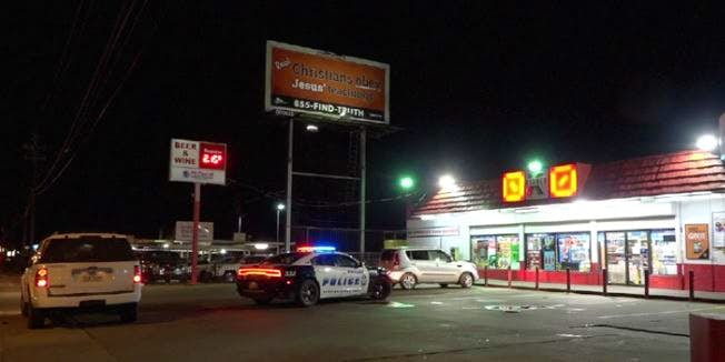 4 arrested after robbery in pleasant grove dallas police for Grove motors in pleasant grove