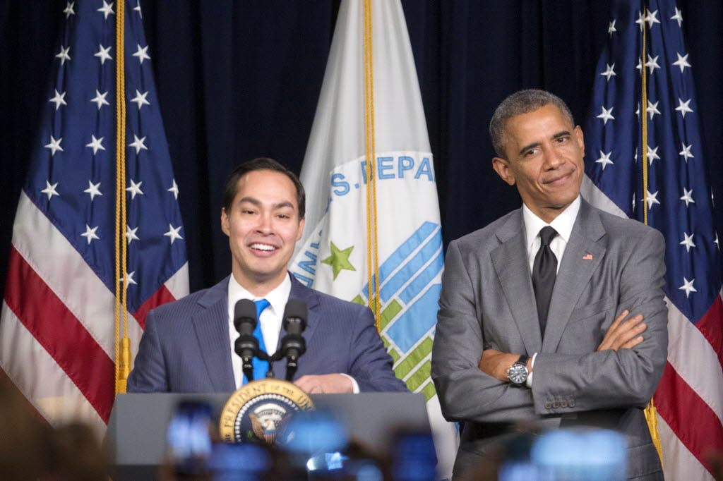 Julián Castro goes into political attack dog mode on his ...