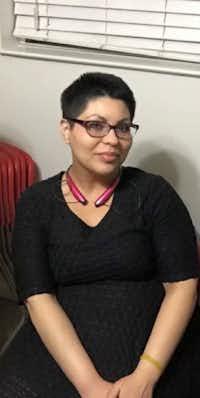 Marisol Espinosa was reported missing Dec. 29, 2015.