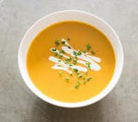 sweet potato soup americas test - Americas Test Kitchen Baked Potato