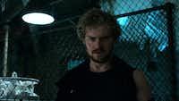 MARVEL'S IRON FIST - PRODUCTION STILLS - 001 SEASON Season 1 Finn Jones is Iron Fist. PHOTO CREDIT Courtesy of Netflix Marvel   s Iron Fist(Netflix)