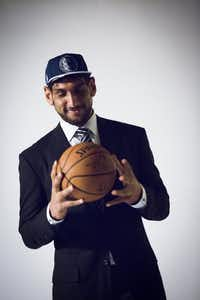 Satnam Singh is the subject of a documentary now available on Netflix. (File Photo/Smiley N. Pool)